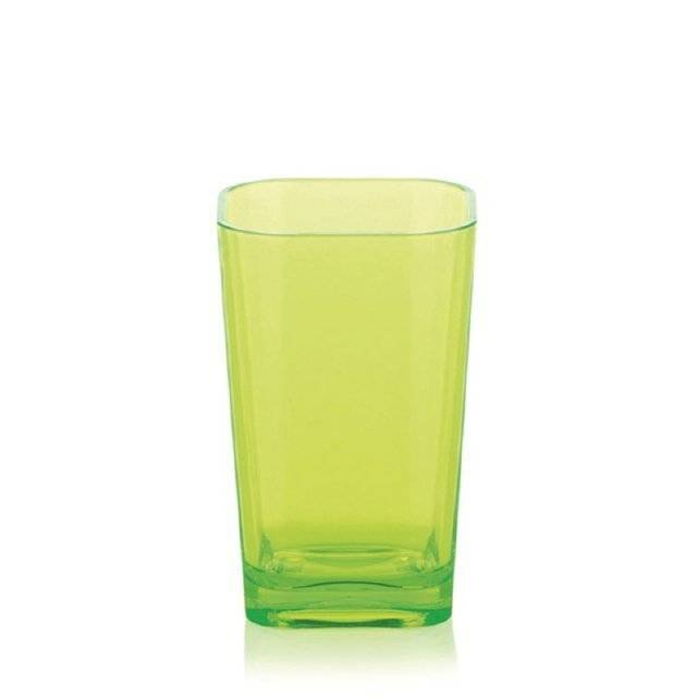 Pohár KRISTALL zelený KL-21338 - Kela