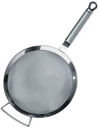 Síto kuchyňské – O 16 cm, nerez – Magic - Fissler