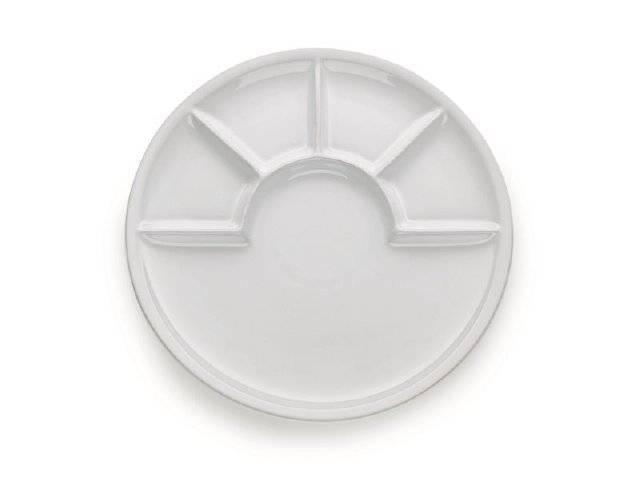 Fondue talíř - ARCADE - Kela