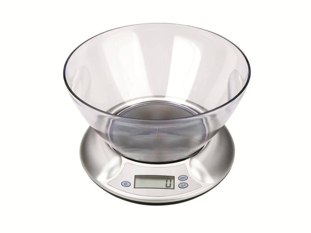 Elektronická kuchyňská váha 2Kg - Ibili