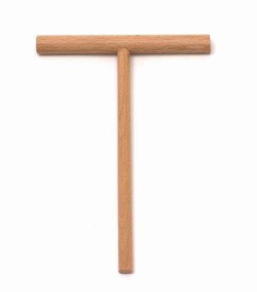 Roztírač na palačinky, bukové dřevo - Klawe