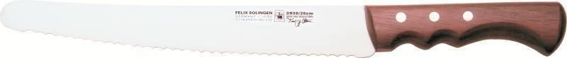 Cukrářský nůž Cuisinier 26cm - Felix Solingen