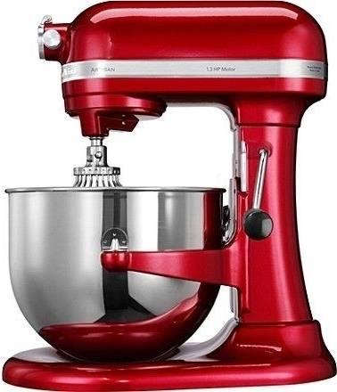 Robot Artisan 5KSM7580XEER královská červená - KitchenAid