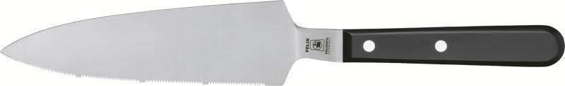 Kuchyňský nůž na dort Gloria vroubkovaný 16cm - Felix Solingen