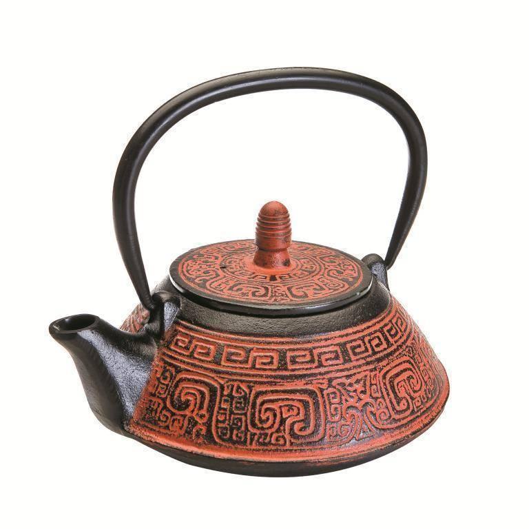Konvice na čaj 0,8l India - Ibili