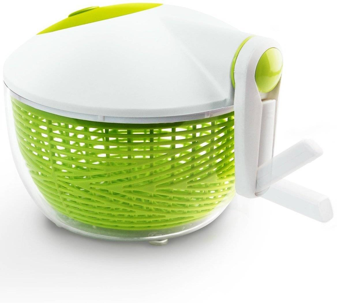 Plastová odstředivka na zeleninu 20cm - Ibili
