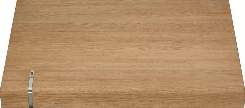 Dřevěné prkénko dub 40x30x4cm - Felix Solingen