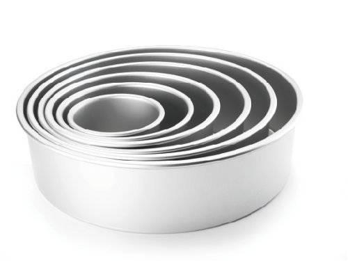Forma na pečení kulatá 10x30cm - Ibili