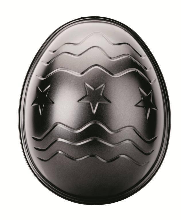 Forma na pečení velikonoční vajíčko 26cm - Ibili
