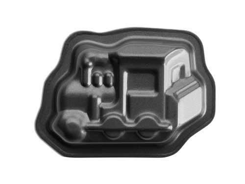 Formička na pečení - mini lokomotiva - Ibili