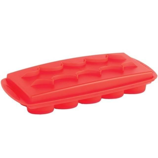 Forma na led - červená - Mastrad