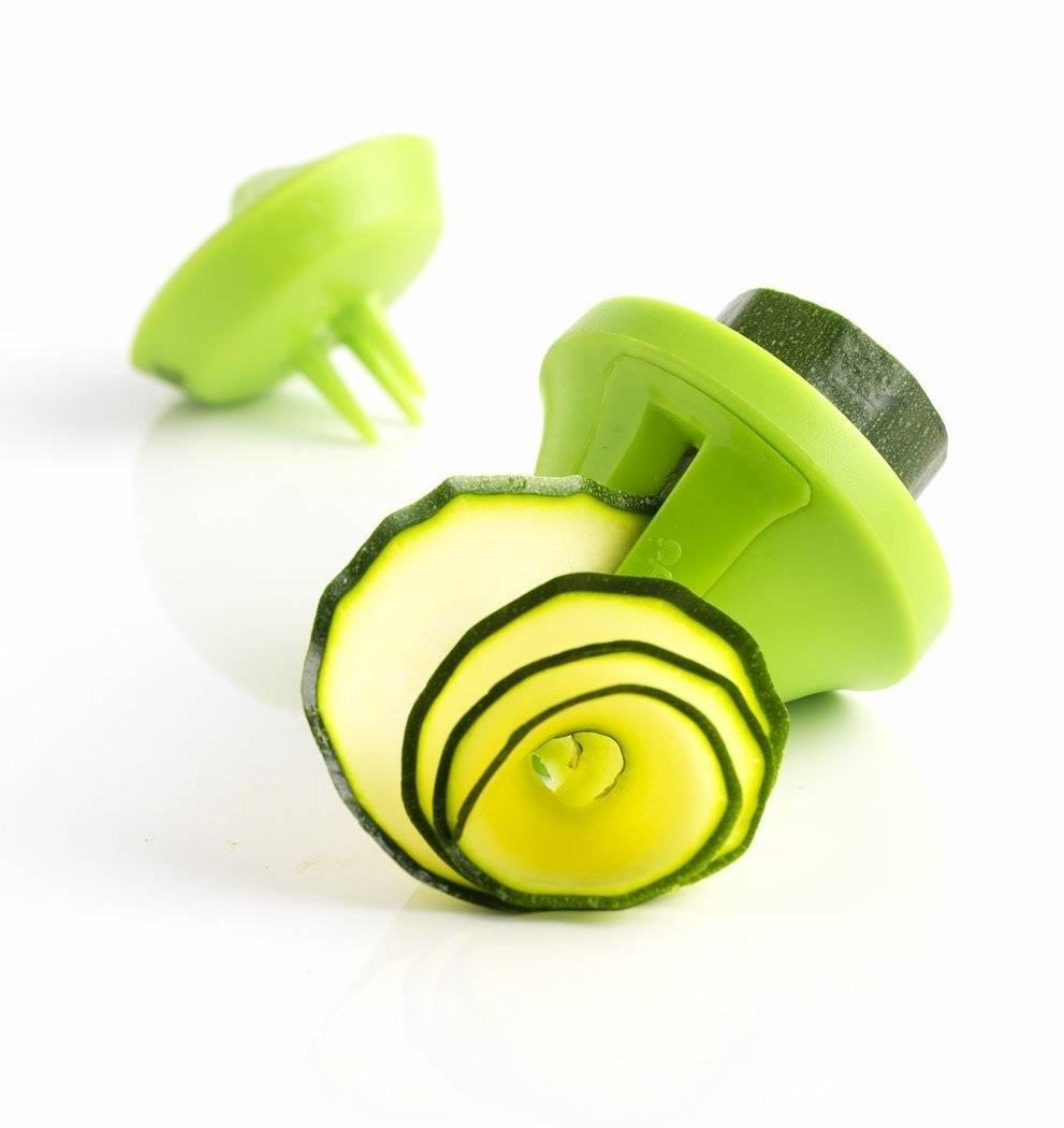 Kráječ zeleniny 3 nástavce - Mastrad