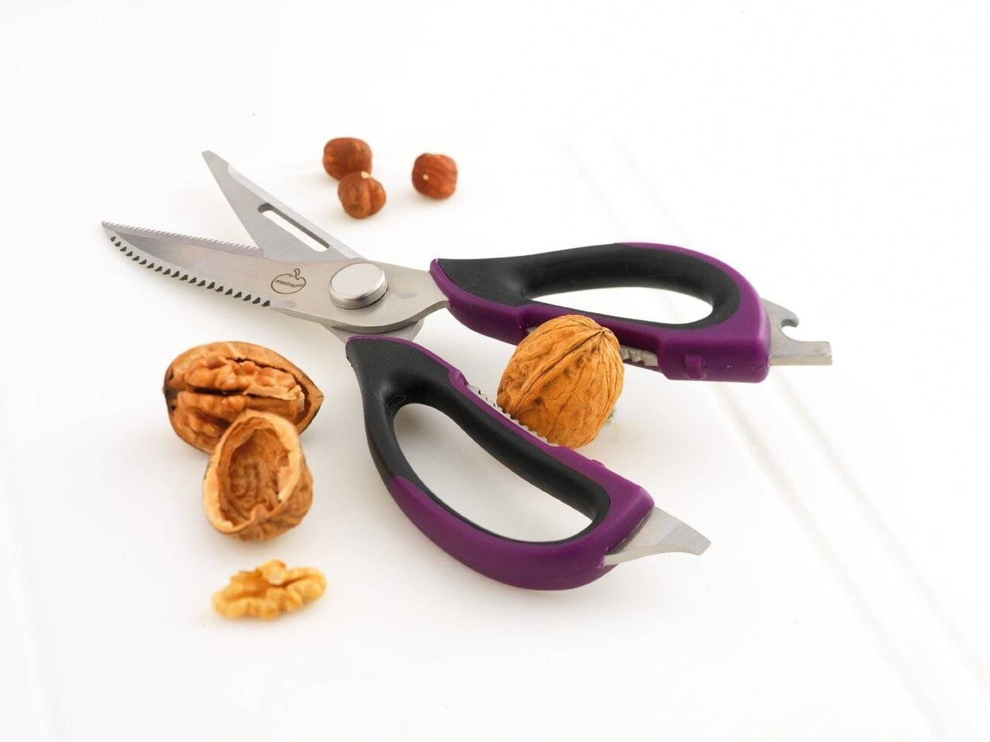 Kuchyňské nůžky univerzální Mastrad 24x7cm - Mastrad
