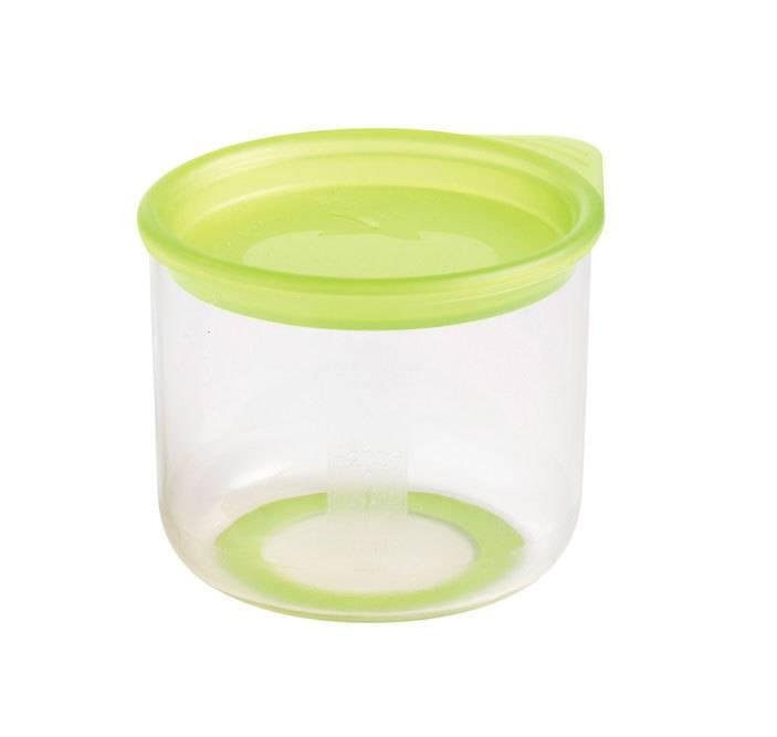 Skladovací miska s víkem Mastrad zelená 300ml - Mastrad