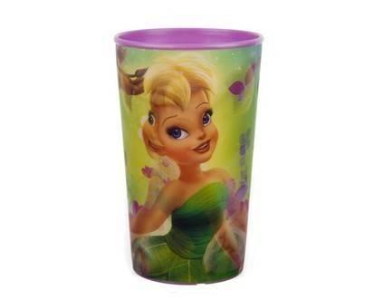 Plastový kelímek pro děti Tinker Bell, 250ml - BANQUET