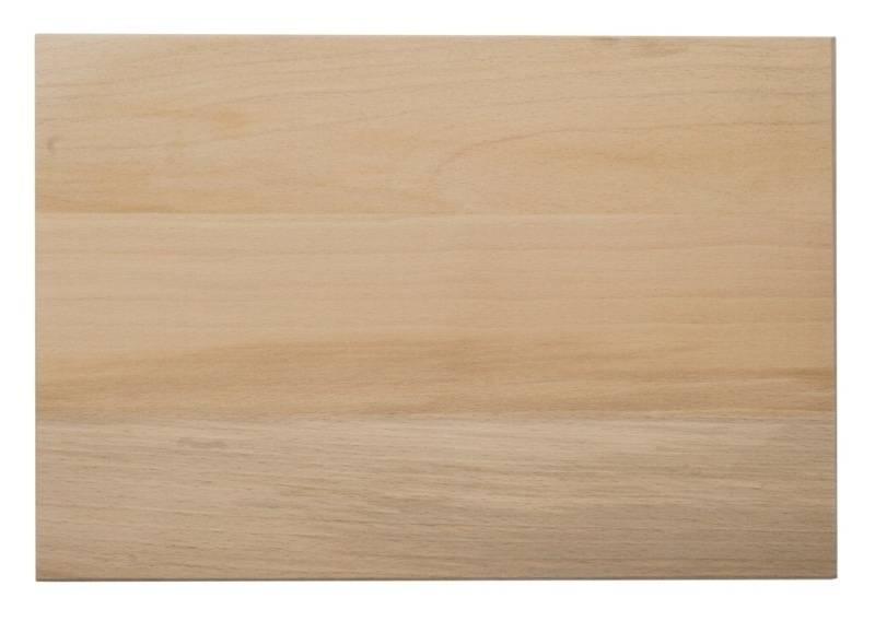 Deska na maso, 350 x 270 x 20 mm - Dřevovýroba Otradov