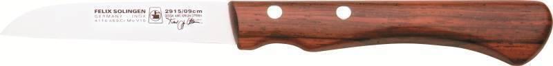 Kuchyňský nůž Cuisinier krájecí 9cm - Felix Solingen