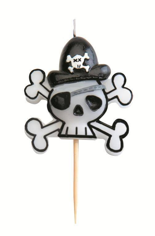 "Svíčka ""pirát"" - Ibili"
