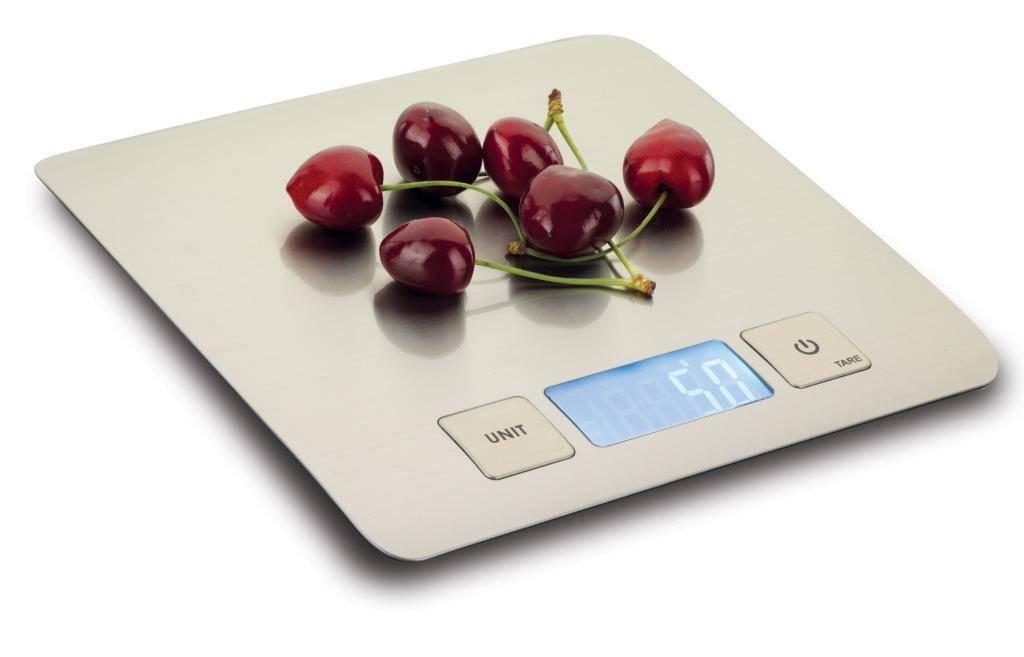 Kuchyňská váha Bianca digitální 5Kg - Korkmaz