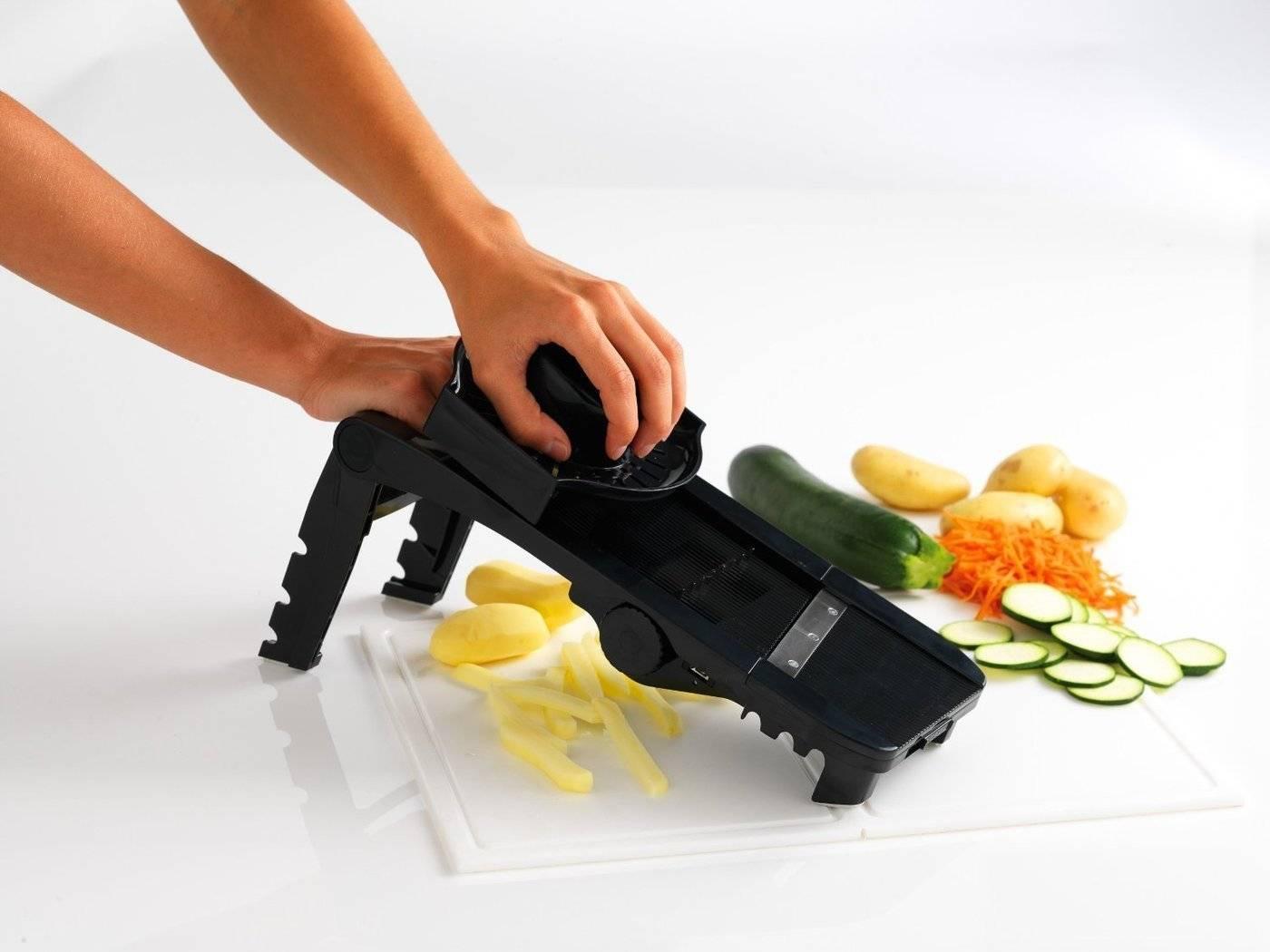 Kuchyňský kráječ Mastrad 34x15,4x13,5cm - Mastrad