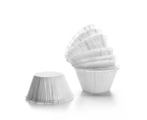 Cukrářské košíčky 7,5cm - 50ks - Ibili