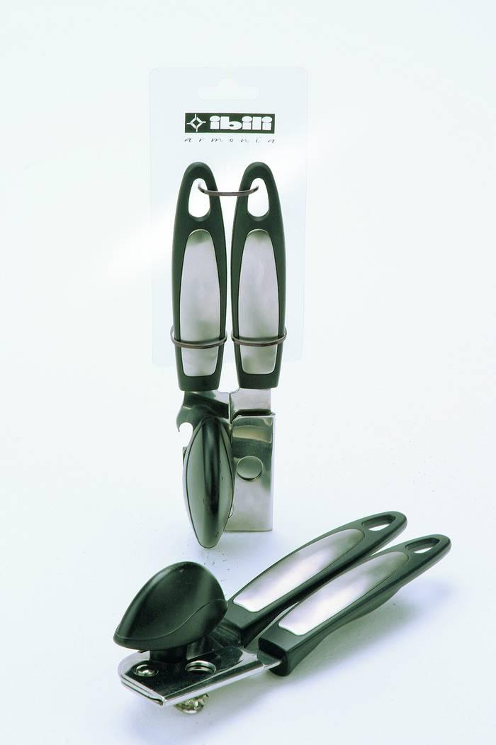 Otvírák na konzervy Armonia 22cm - Ibili