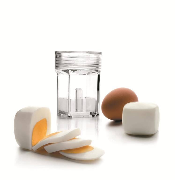 Forma na vejce čtvercová - Ibili