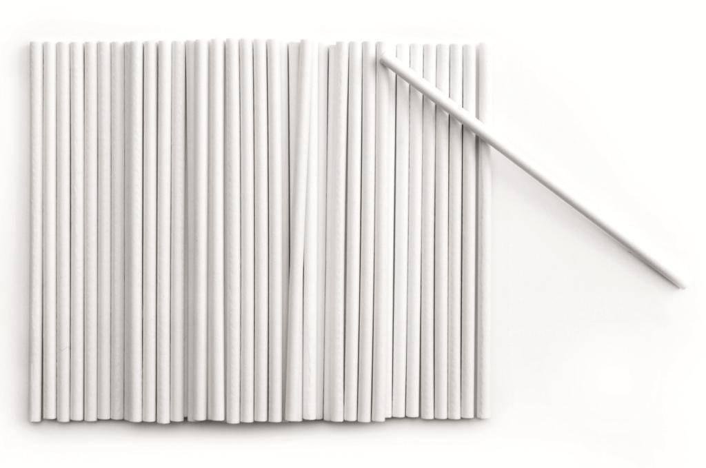 Tyčinky na lízátka set – 100ks - Ibili