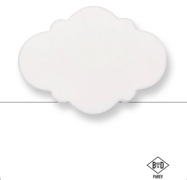 PME gumpasta - bílá 200g - PME