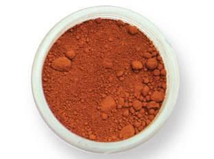 Prachová barva matná – čokoládově hnědá 2g - PME