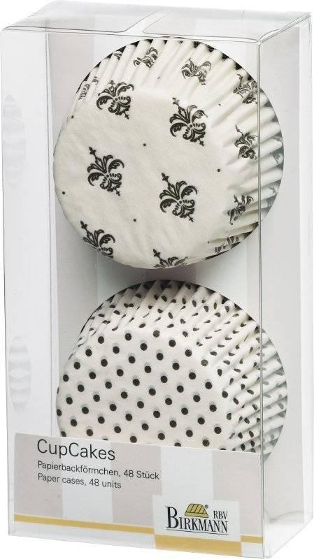 Košíčky na muffiny FRENCH LILY - Birkmann