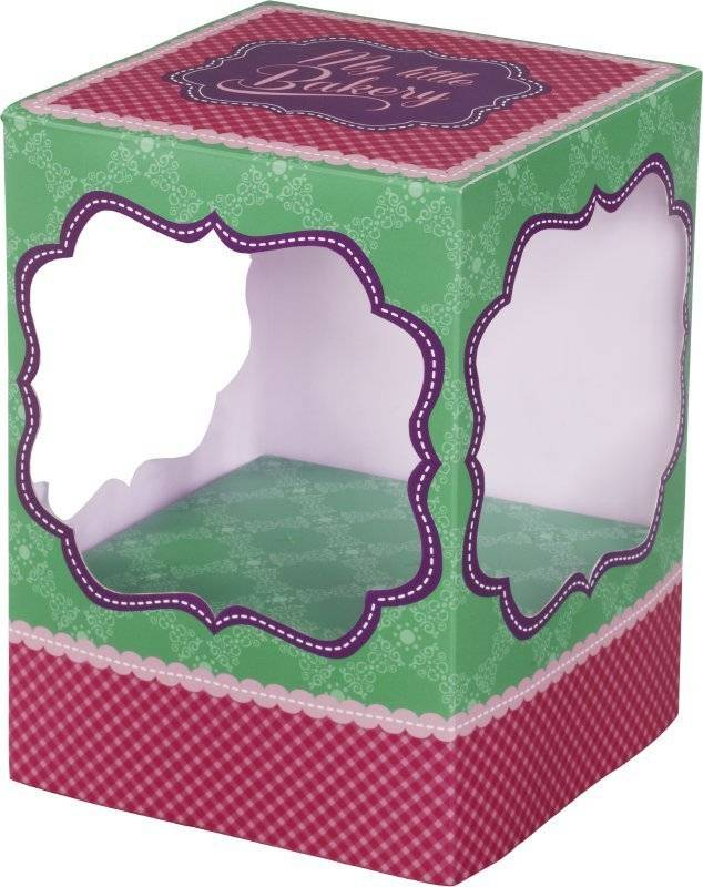 Dárková krabička na pečená lízátka CAKE POP - Birkmann