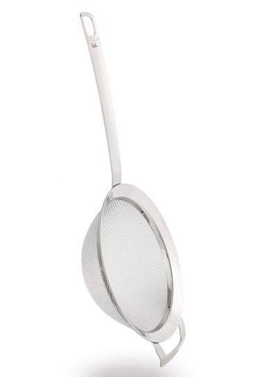 Sítko kuchyňské – 16 cm, nerez – Q! - Fissler