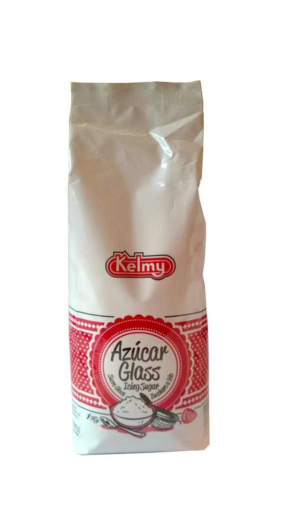 Podsypový cukr 1Kg - Kelmy
