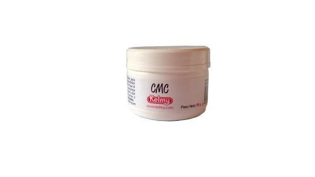 CMC pudr 100g - Kelmy