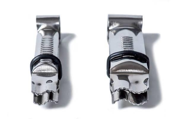 Krimpovací (zdobící) kleště nerezové 12-17mm - Silikomart