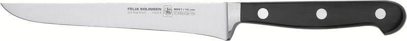 Vykosťovací nůž GLORIA LUX 15cm - Felix Solingen