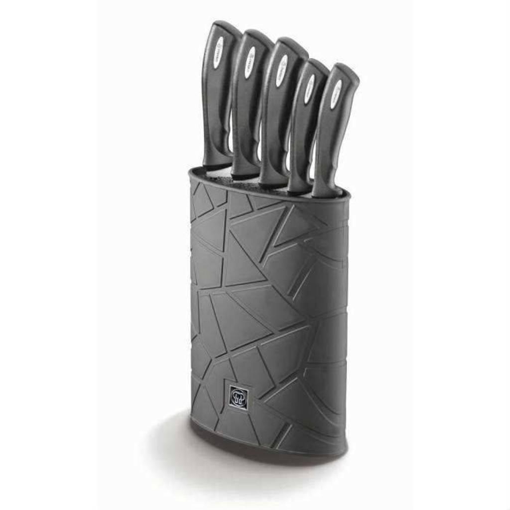 Sada kuchyňských nožů Negra – 5ks - Korkmaz