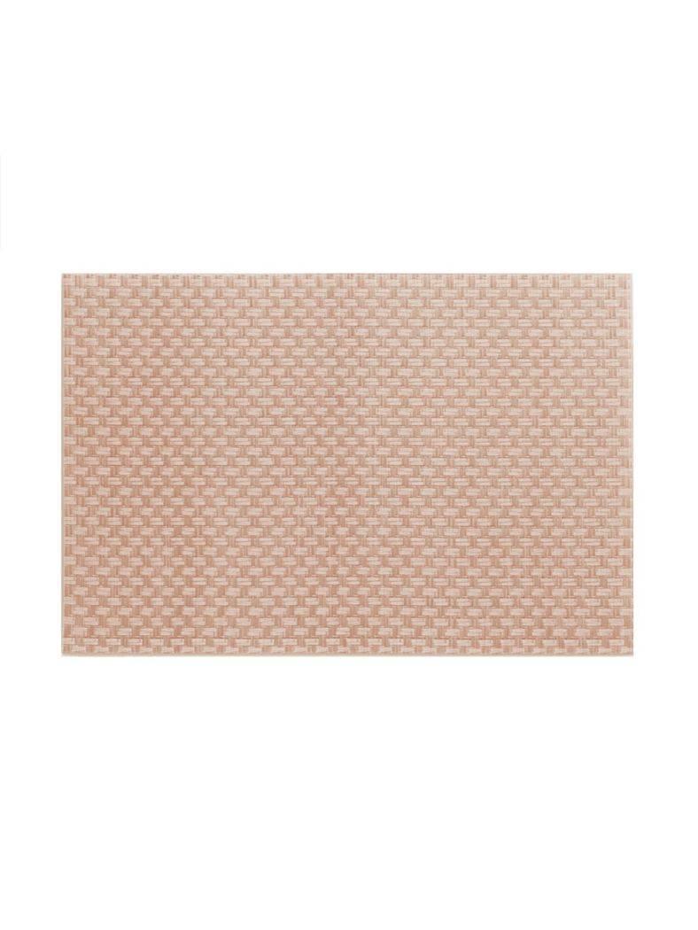 Prostírání PLATO, polyvinyl, pískové 45x30cm KL-11372 - Kela