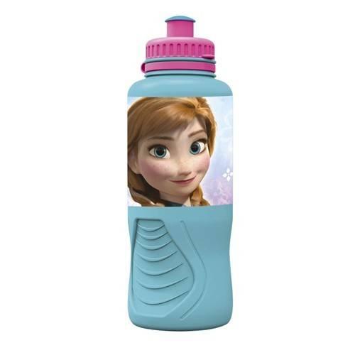 Láhev na pití Frozen 400 ml ergo. - BANQUET