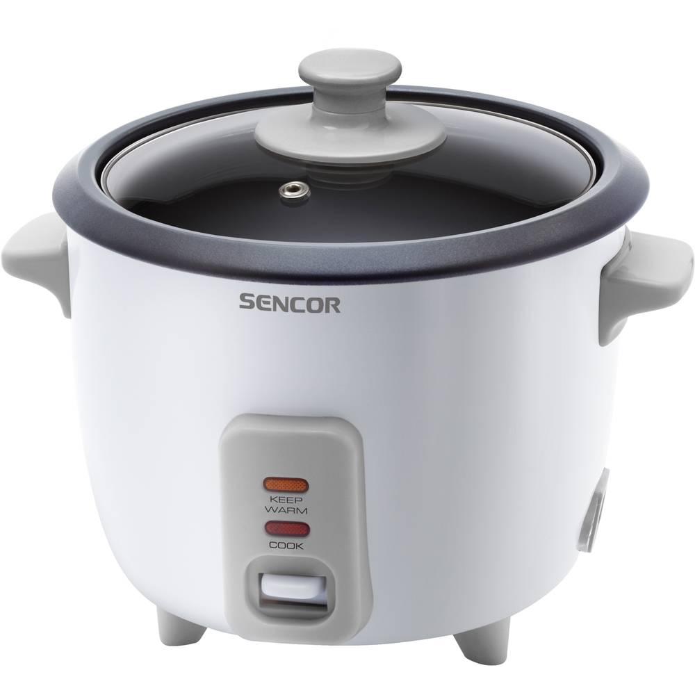 Rýžovar SRM 0600WH - Sencor
