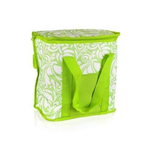 Chladící taška zelená - Banquet
