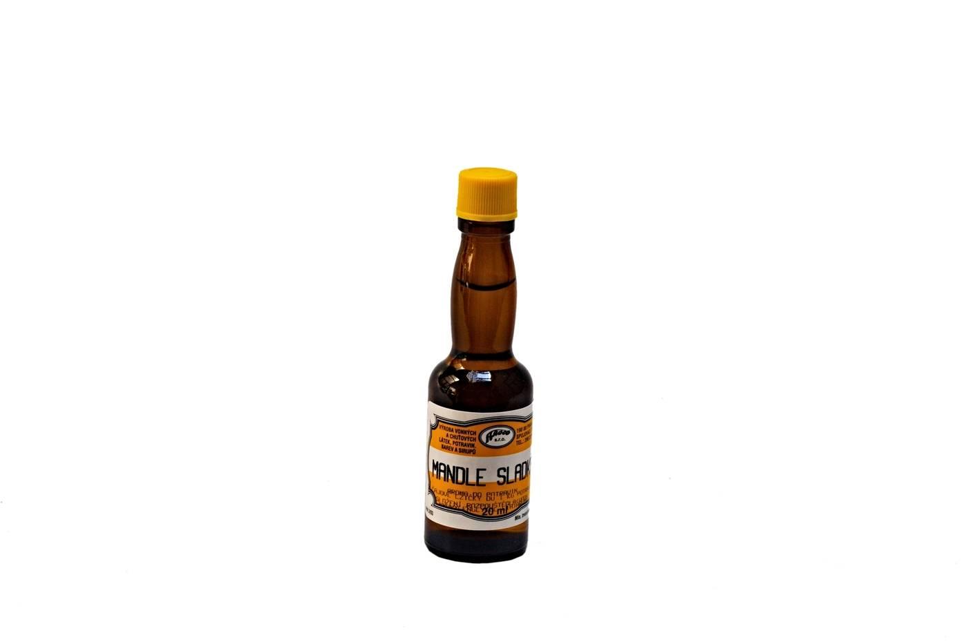 Aroma do potravin 20ml - Mandle sladká - AROCO