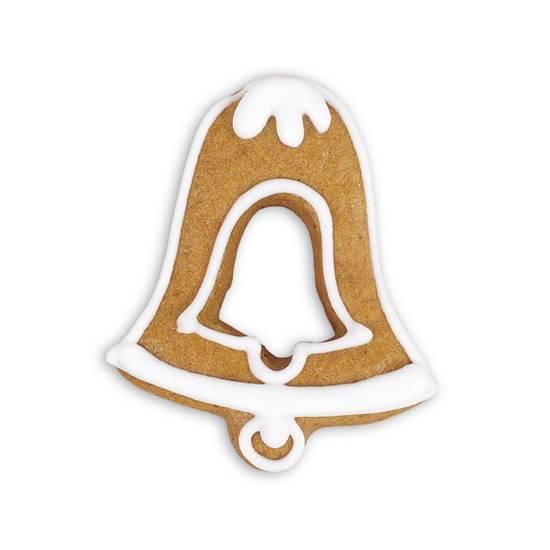 Vykrajovátko na cukroví zvoneček - Smolík