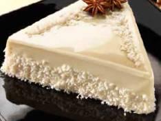 Lesklá poleva MIRALL - bílá čokoláda, 5Kg - Master Martini