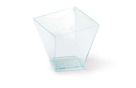 Pohár na zmrzlinu Charme 180 ml- plast - ALCAS