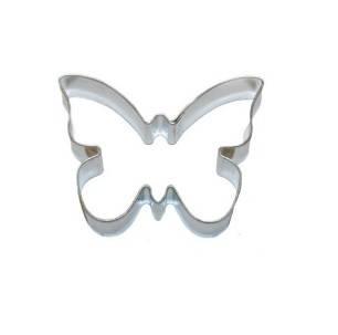 Vykrajovátko motýl 65×50 mm - Smolík
