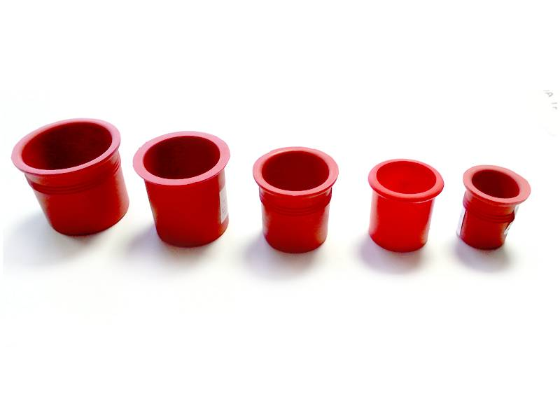 Plastová zátka na demižon - 6,5cm - BIOWIN