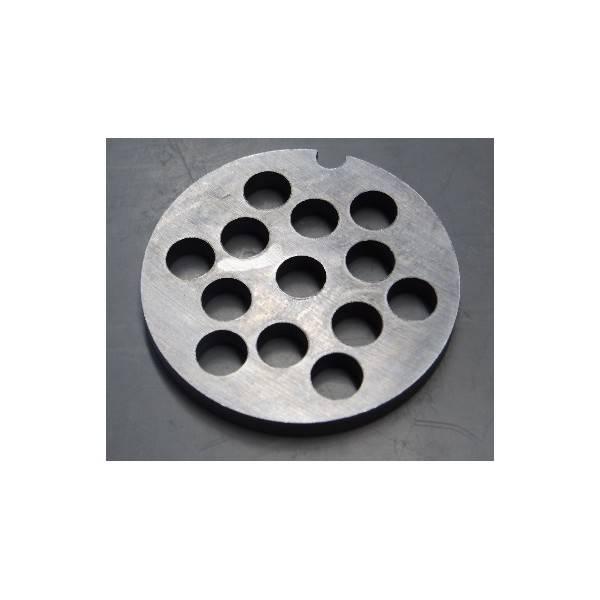Řezná deska hrubost 8 mm pro mlýnek vel.5 - Porkert