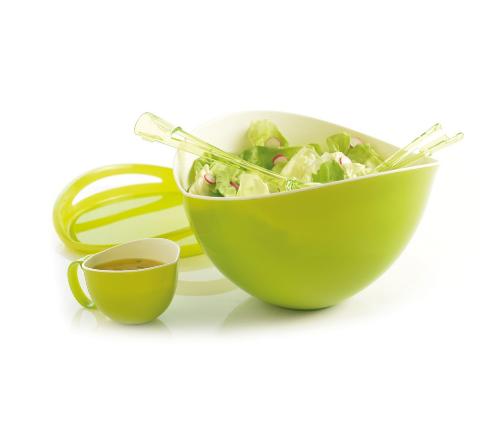 Miska na salát – set 3 ks - Mastrad
